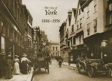 The City of York 1886-1956 (Barrie Law No Date)