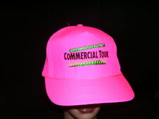 VTG John Deere Turf Equipment Commercial Tour Snapback Hat/Cap NOS Tractor