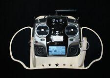 Emisor Escritorio para Graupner MX12 Arre Nuevo Modelo Kit Construcción