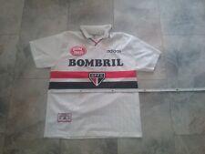 Camiseta fc sao paulo adidas temporada 1993/94 talla L maglia camisa futbol brasil