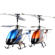 Double Horse ShuangMa 9118 2.4GHz GYRO 3.5CH Big RC Helicopter Anti-wind RTF