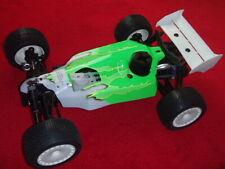 GS Racing Shadow SB1 1/10 Nitro Super Buggy RTR 4WD w/2.4G Radio Set, Green New