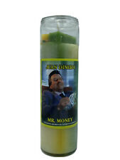 Indio Products Mr Money Scented Cocktail 7 Day Candle