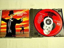 Gamma Ray – Sigh No More    1991