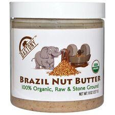 Dastony, 100% Organic Brazil Nut Butter, 8 oz (227 g)