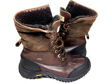 UGG Australia Women's Adirondack SN5446 Waterproof Boot Brown Size US.5