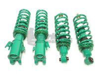 TEIN Street Basis Z Coilover Kit for 2008-2014 Subaru Impreza WRX Sedan Wagon