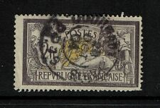 France SC# 126 - Used - Top Tear - Lot 081317