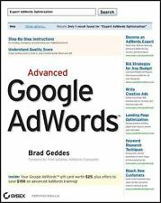 Advanced Google AdWords-ExLibrary