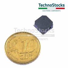 1x Buzzer Cicalino SMD Piezo 3V 5V Passivo  8.5 x 3.5 mm Mini Micro
