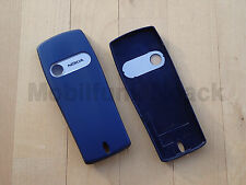 Original Nokia 6610i B - Cover | Akkudeckel | Battery cover in Blau Blue NEU