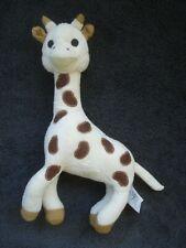 Sofie Giraffe by Vulli France Soft Plush Stuffed Animal Toy Rattle