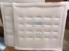 "20"" x 20"" Viledon R1 Series 100 Premium Intake Filter Spraybooth - Case 20"