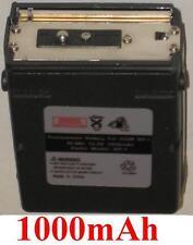 Batería 1000mAh tipo BP-7 BP-7H CM-7 CM-7G CM-7H Para Icom IC-H16T