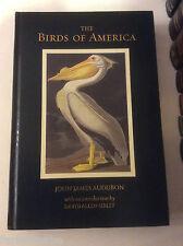 Birds of America by John James Audubon - B&N leather-bound - 435 Color Plates