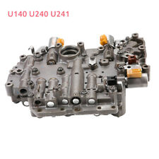 U140 U240 U241 Valve Body for Toyota RAV4 Solara Camry Highlander Lexus ES300