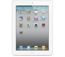 Apple iPad 2 9,7 Zoll 64GB WiFi iOS Tablet weiß - akzeptabler Zustand