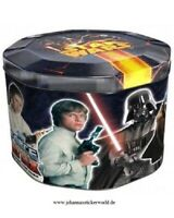 Topps Star Wars - Force Attax Movie Serie 3 - Tin Box mit Limitierte Karte