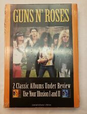 Guns N Roses - 2 Classic Albums: Use Your Illusion I & II DVD Collectors Edition