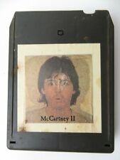 Paul McCartney MCCARTNEY II (8-Track Tape)