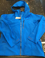 Patagonia Andes Mens Calcite Jacket Blue Size M