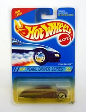 HOT WHEELS PEARL PASSION #2 of 4 Pearl Drive Series Die-Cast MOC COMPLETE 1994