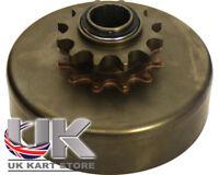 Noram 4000 Series Clutch Drum 16T 219 Pitch UK KART STORE