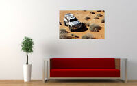 """GORGEOUS MERCEDES SUV CONCEPT PRINT WALL POSTER PICTURE 33.1"""" x 20.7"""""""