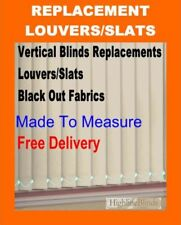 Fabric Living Room Curtains & Blinds