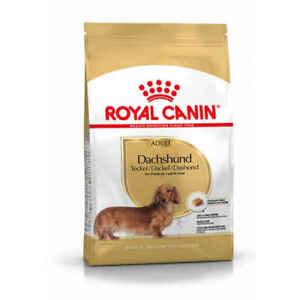 Royal Canin Dachshund Dry Adult Dog Food1.5kg