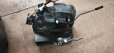 BMW E46 330Ci COUPE CONVERTIBLE DOOR LOCK ACTUATOR LEFT HAND LH PASSENGER SIDE