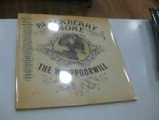 BLACKBERRY SMOKE 2 LP THE WHIPPOORWILL  PURPLE VINYL SEALED