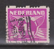 Roltanding 35 PERFIN EL NVPH Nederland Netehrlands syncopated Holanda