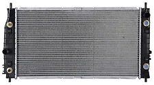 Complete Aluminum Radiator for 1998 1999 2000 Dodge Intrepid ALL TYPES