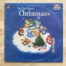 The Care Bears - A Care Bear's Christmas