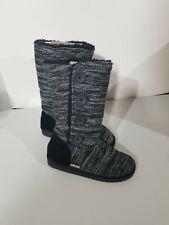 MUK LUKS Women's   Liza Slipper Boot size7