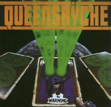 Queensryche - The Warning Nuevo CD