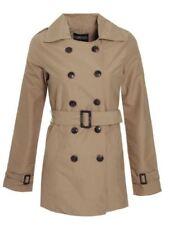 Cappotti e giacche da donna casual con doppiopetto, taglia 44