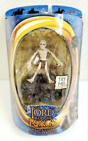 2003 Toybiz The Lord Of The Rings The Return Of The King Gollum Action Figure