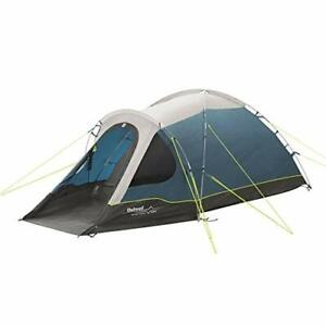 Outwell Cloud 2 Pole tent, Blue, 2-Person