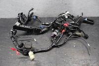 14-16 HONDA CBR650F MAIN ENGINE WIRING HARNESS MOTOR WIRE LOOM OEM 14 15 16
