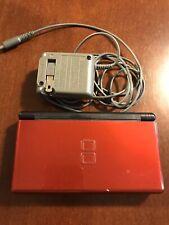 Nintendo DS Lite Red Handheld System