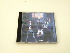 New Kids On The Block (NKOTB) - No More Games (The Remix Album) - CD 1990 CBS DP