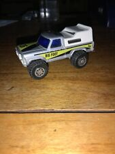 """Matchbox - Mini Pickup - Lifted Ford F-150 4X4 Pickup Truck """"Bigfoot"""""""
