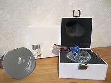 """SWAROVSKI *NEW* Boîte à Bijoux """"Cœur"""" Sweet Heart Jewel Box 219966 Diam.6,2cm"""