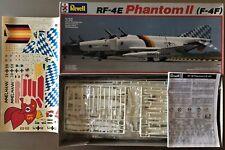 REVELL 4754 - RF-4E PHANTOM II (F-4F) - 1/32 PLASTIC KIT