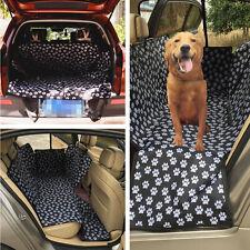 Car Rear Back Seat Cover Pad Waterproof Pet Dog Cat Protector Hammock Safety Mat