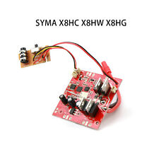 Remote Control Circuit Board Pcb Spare Parts For Syma X8Hc/X8Hw Rc Aircraft New