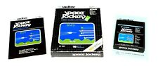 SPACE  JOCKEY  - Atari 2600 - Complete and Tested!