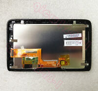For TomTom Go 1005 Go 1050  4CQ01 5''  LCD Display+Touch Screen Digitizer
